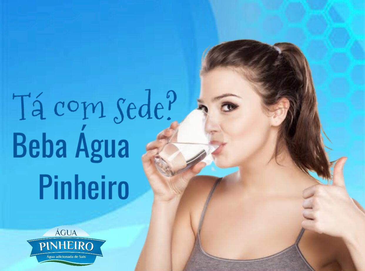 Agua Pinheiro