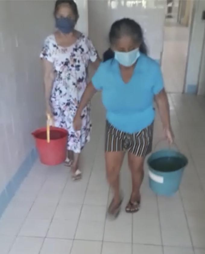 Vídeo de WhatsApp