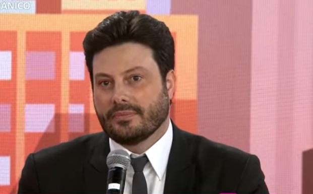Câmara pede ao STF prisão do comediante Danilo Gentili